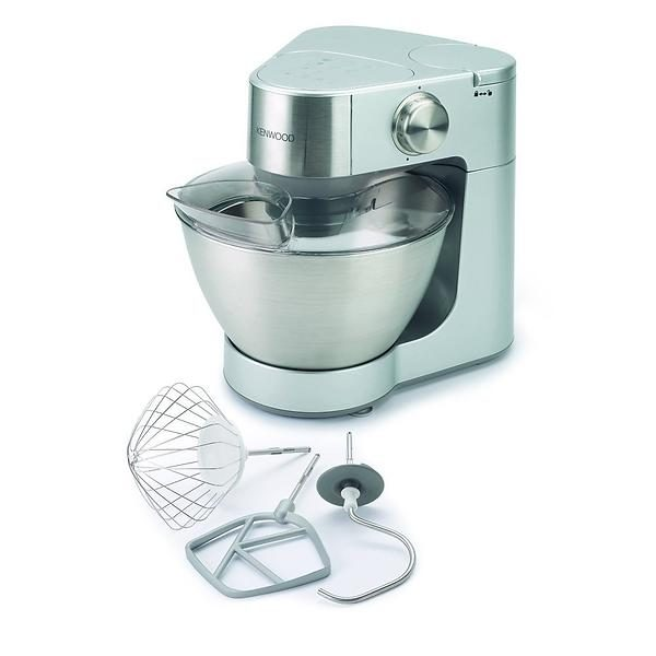 Kenwood Stand Mixer - Silver