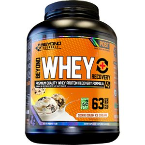 Beyond Whey Protein 5lbs 63 Servings
